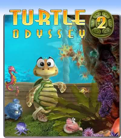 How to install: 1. Download the free crack Turtle Odyssey 2 - Free to.